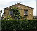 TQ3390 : Prospect Place, Tottenham (built 1829) by Julian Osley