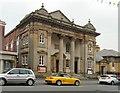 SD3627 : Wesleyan Methodist Church, Lytham by Gerald England