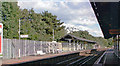 TQ3952 : Oxted Station by Ben Brooksbank