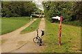 SK9237 : Queen Elizabeth Park by Richard Croft
