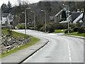 NR9896 : Minard, A83 by David Dixon
