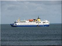 C8540 : Ocean Nova in West Bay Portrush by Willie Duffin