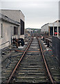 NX0661 : Stranraer Railway Station - 3 May 2014 (2) by The Carlisle Kid