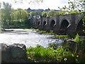 NJ9203 : Aberdeen - Bridge of Dee by Colin Smith