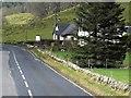 NR8396 : A816 Dunchraigaig by David Dixon