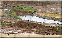 J3773 : The Knock River, Belfast - May 2014(1) by Albert Bridge