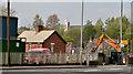 J4274 : Demolition work, Dundonald (April 2014) by Albert Bridge