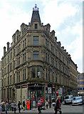 SE1633 : General Buildings, Kirkgate, Bradford by Stephen Richards