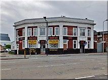 TA1029 : Witham, Kingston upon Hull by Bernard Sharp
