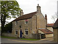 TF1509 : The former Black Bull public house, Deeping Gate by Paul Bryan