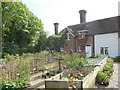 TQ8125 : Nursery Garden at Great Dixter by Paul Gillett