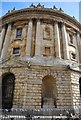 SP5106 : The Radcliffe Camera by N Chadwick