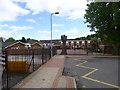 SP8083 : Desborough, Havelock Junior School by Mike Faherty
