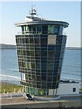 NJ9505 : Control Tower by James Allan
