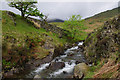 SD2796 : Torver Beck by Ian Taylor