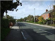 SD3648 : Sandy Lane (B5270) by JThomas