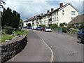 ST0107 : Cullompton: Hammett Road by Martin Bodman