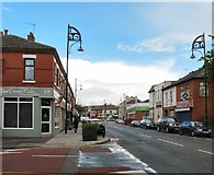 SJ8993 : Broadstone Road by Gerald England