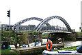 TM4599 : St Olave's bridge by Chris Allen