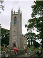 G6742 : St Columba's Church, Drumcliff by John H Darch