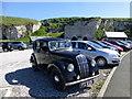 D0345 : Vintage car, Ballintoy by Kenneth  Allen