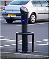 J5081 : Electric Vehicle Charging Point, Bangor by Rossographer