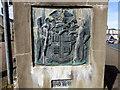 H2344 : Crest, Enniskillen by Kenneth  Allen