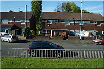 SE2534 : Houses on Stanningley Road, Leeds by Ian S