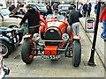SU0682 : Not a Bugatti, High Street, Royal Wootton Bassett by Brian Robert Marshall