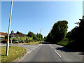 TM4389 : Ellough Road, Worlingham by Adrian Cable
