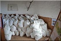 TF1443 : Pocklington's Mill - Upper Bin Floor by John M