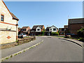 TM4389 : Rowan Way, Worlingham by Adrian Cable