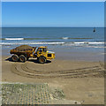 TA0488 : Beach management by Pauline E