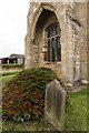 SE4252 : St Michael's Church, Cowthorpe by Ian Capper