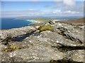 NF6704 : Beinn Chliad [Ben Cliad] by Rude Health