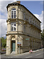 ST7748 : Frome museum by Neil Owen