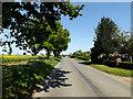 TM4687 : Hulver Road, Hulver Street by Adrian Cable