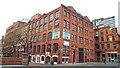 SJ8497 : Chorlton Street, Manchester by Malc McDonald