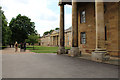 TL4557 : Downing College, Cambridge by Kate Jewell