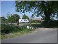SU0189 : Woodward Farm caravan site, Dog Trap Lane by Vieve Forward