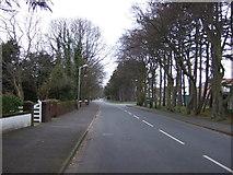 SD2806 : Kirklake Road by JThomas