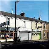 SS7597 : Nu Cofi in Neath by Jaggery