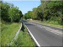 SU9946 : The A281, Horsham Road by Alan Hunt