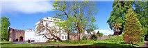 SX9063 : Torre Abbey by Len Williams