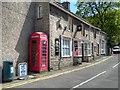 SK1482 : Castleton, Castle Street by David Dixon