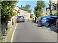 SK1582 : Bargate, Castleton by David Dixon