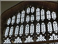 SP7006 : Inside St Mary Thame (VII) by Basher Eyre