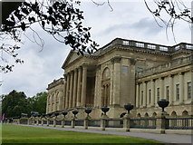SP6737 : Stowe School in Stowe Park by pam fray