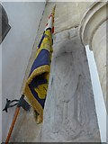 SP7006 : Inside St Mary Thame (XVIII) by Basher Eyre