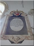 SP7006 : Inside St Mary Thame (XXV) by Basher Eyre